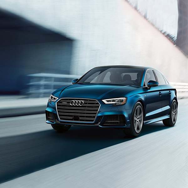 Buy Or Lease A New Audi Near