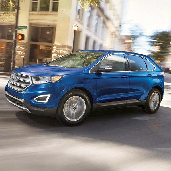 Buy or Lease a Ford Edge near Portland, ME