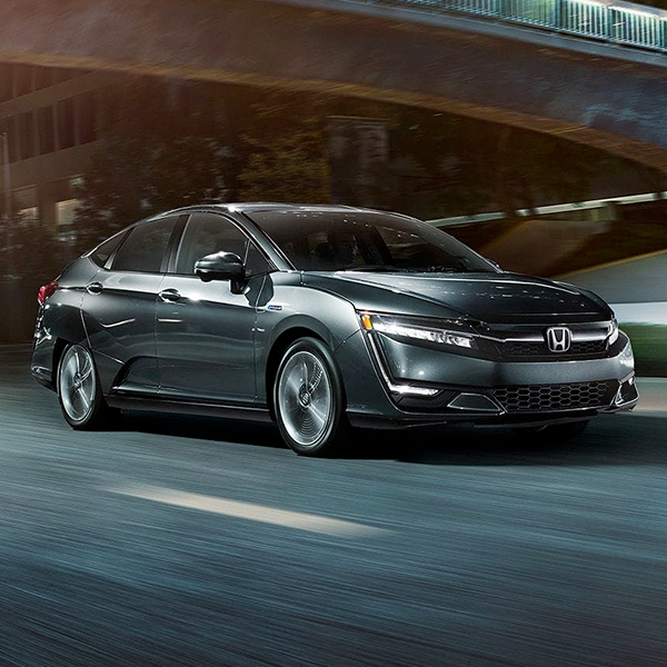 2019 Honda Clarity Lease Specials