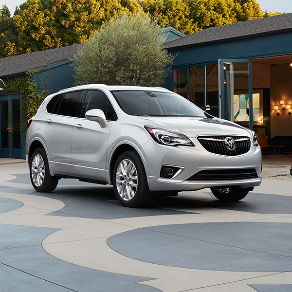 Roe Buick Inc is a Grand Island Buick dealer and a new car