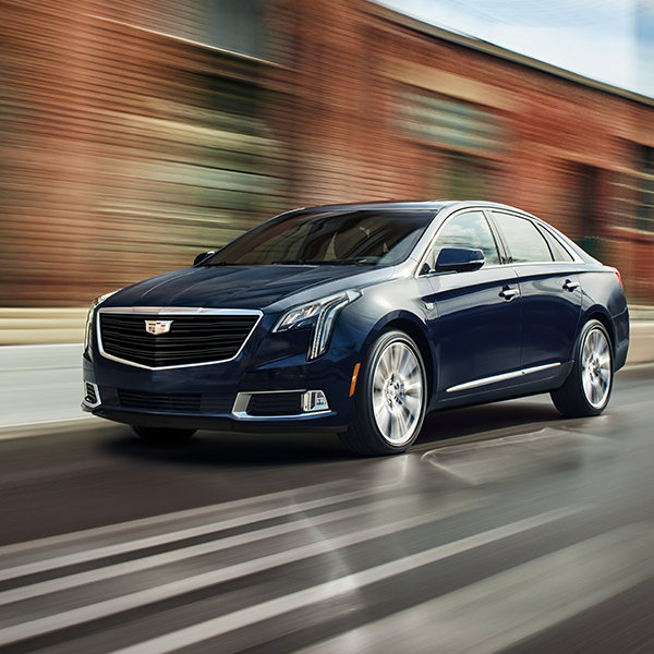 2019 Cadillac Xts: Roe Buick Inc Is A Grand Island Buick Dealer And A New Car