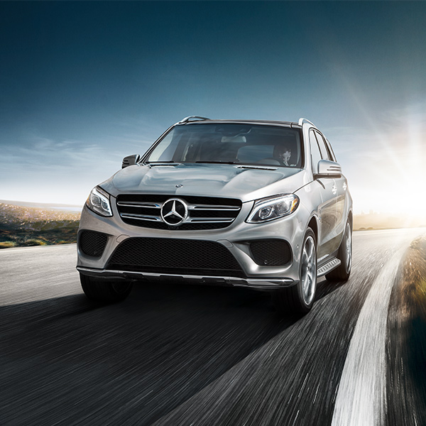 2020 Mercedes-Benz GLE Lease Specials near Me
